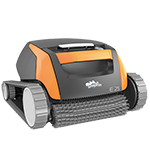 E 25 - Dolphin Pool Cleaner by Maytronics