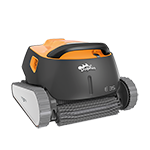 E 35 - Dolphin Pool Cleaner by Maytronics