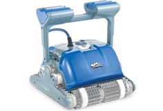 M500 - Dolphin Pool Cleaner by Maytronics