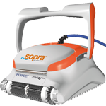 Sopra perfect - Dolphin Pool Cleaner by Maytronics
