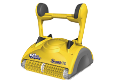 Swash TC - Dolphin Pool Cleaner by Maytronics