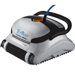 Top star silver - Dolphin Pool Cleaner by Maytronics