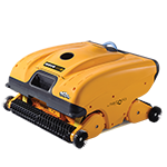 Wave 200 XL - Dolphin Pool Cleaner by Maytronics
